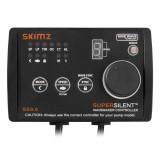 Skimz SS9.0 Super Silent Wavemaker - 9.000 Liter Strömungspumpe