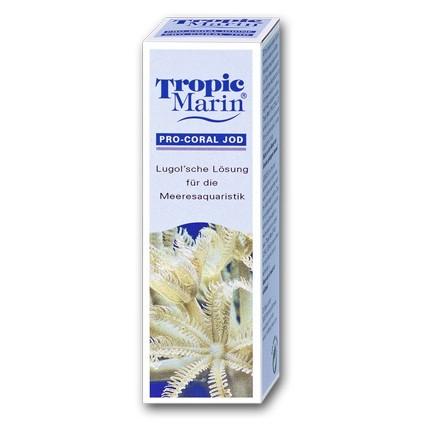 Tropic Marin PRO-CORAL IOD,Jod 50ml