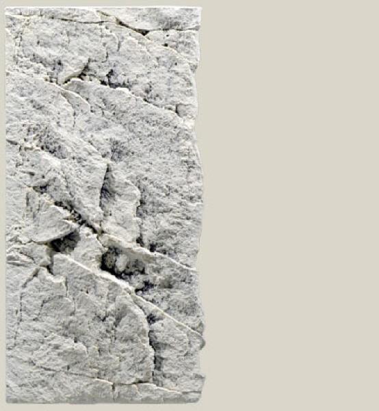 Back to Nature Slimline 50C White Limestone 20 x 45cm