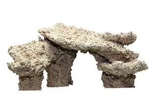 Arka Riffkeramik Riffplateau 40x30cm