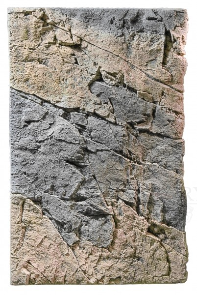 Back to Nature Slimline 80B Basalt Gneiss 48 x 80cm