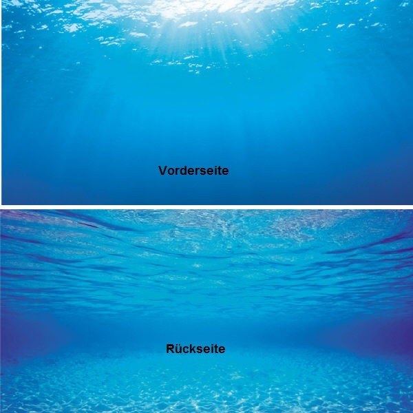 Poster 2 Blue Water S