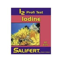 Salifert I2 Jod Test