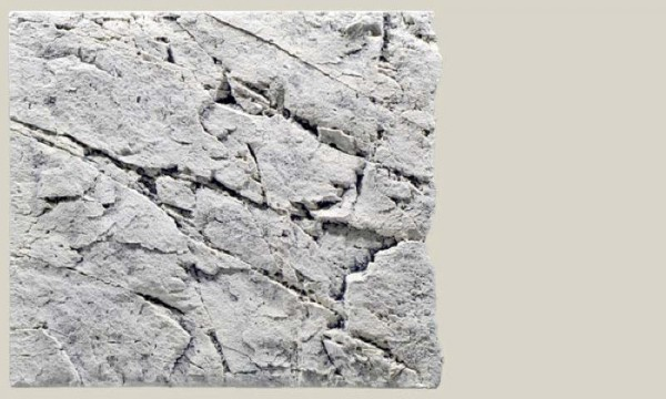 Back to Nature Slimline 50B White Limestone 50 x 45cm