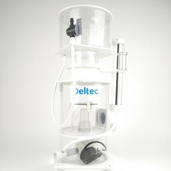 Deltec Skimmer Abschäumer 2000ix für Aquarien 1.500-2.000 Liter