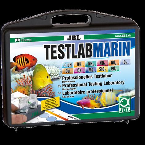 JBL Testlab Marin Set