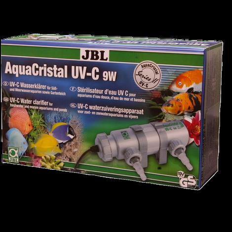 JBL AquaCristal UV-C 9 W