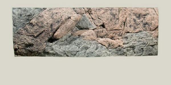 Back to Nature Rocky Rückwand 150 x 50cm
