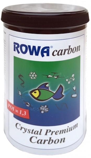 Rowa Carbon 250g Aktivkohle