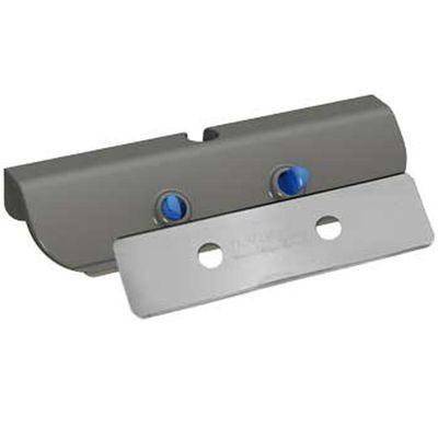 Tunze Klingenset aus Kunststoff und Edelstahl für Care Magnet