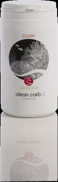 Sangokai CLEAN carb 500g