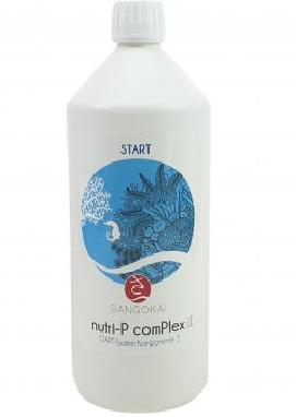 sango nutri-P comPlex 250 ml