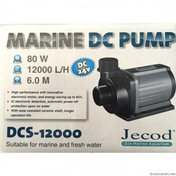 Jebao / Jecod DCS 12000 steuerbare Förderpumpe