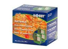 Hobby Artemia-Siebsatz Siebkombination
