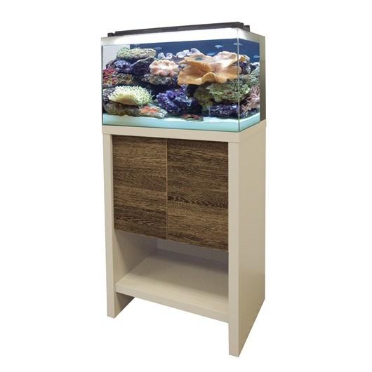 Fluval Reef M60 Premium mit LED 91 Liter
