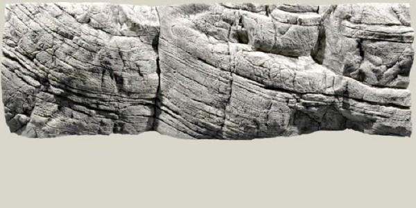 Back to Nature Tanganyika white Rückwand 150 x 50cm