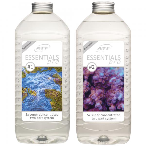 ATI Essentials Pro 2x 2000 ml