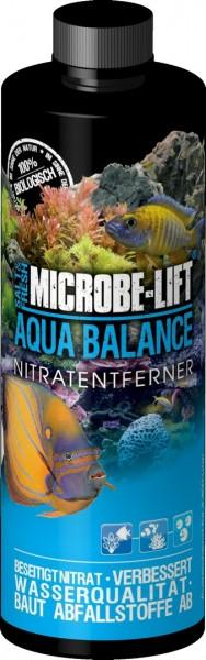Bacterial Aqua Balance - 16 oz. - 473 ml