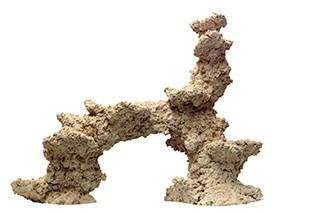 Arka Riffkeramik Riffbogen extra 40cm