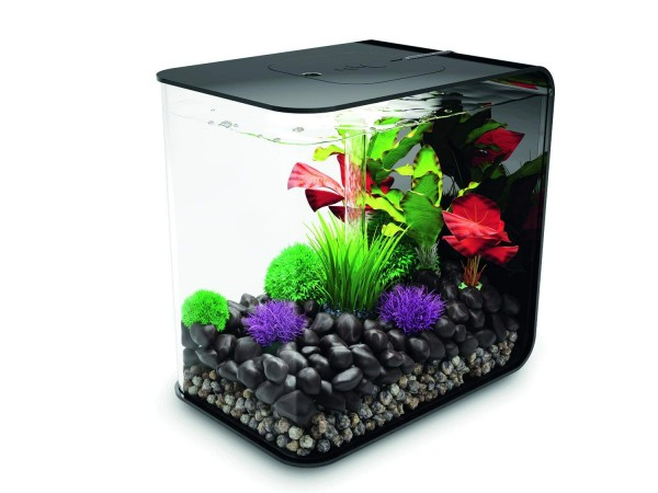 Biorb Flow 30 LED schwarz