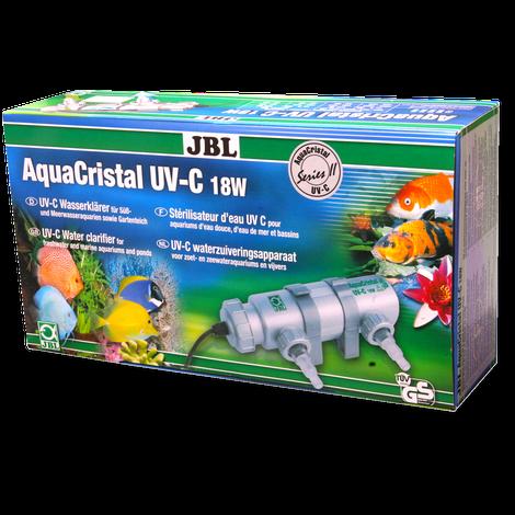 JBL AquaCristal UV-C 18 W