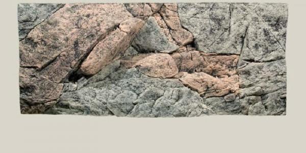 Back to Nature Rocky Rückwand 130 x 50cm