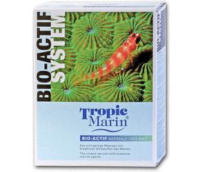 Tropic Marin BIO-ACTIF Meersalz 4 kg