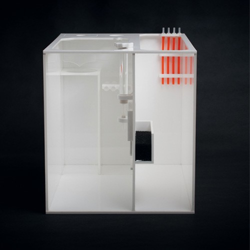 Skimz Sump Tank UP 14 Filterbecken Technikbecken
