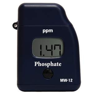 Milwaukee MW12 Handy Photometer Phosphat PO4