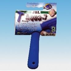 JBL Aqua-T Handy - kleiner Scheibenreiniger mit Klinge