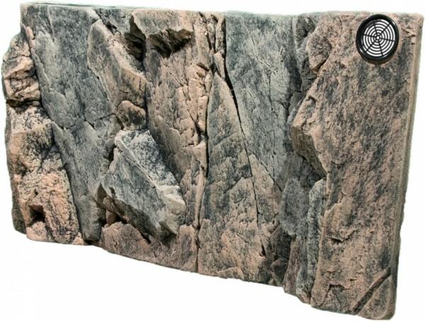 Back to Nature Rocky Rückwand Juwel 100 x 47cm